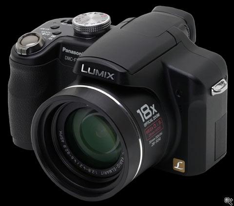 Panasonic lumix dmc-gf1 kit (14-45mm)