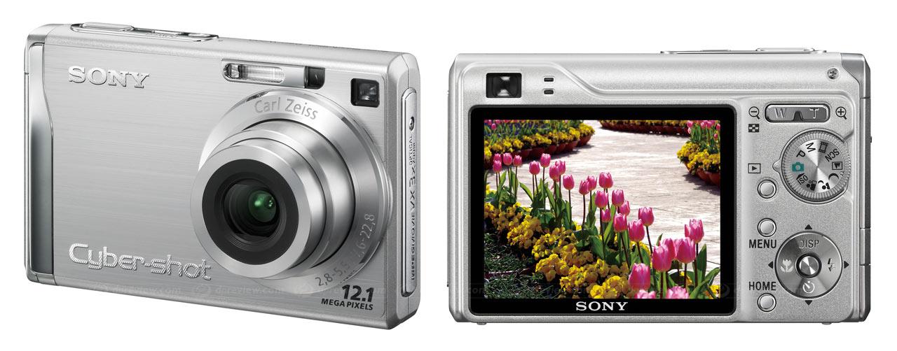 Скачать программу для фотоаппарата sony cyber-shot