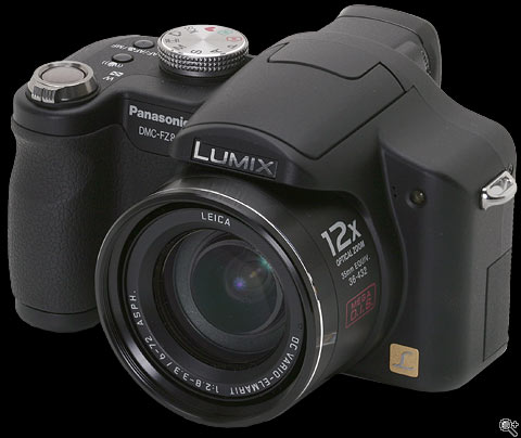 фотоаппарат Panasonic Lumix Dmc-fz8 инструкция - фото 8