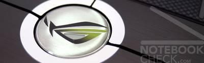 Asus G1S Logo